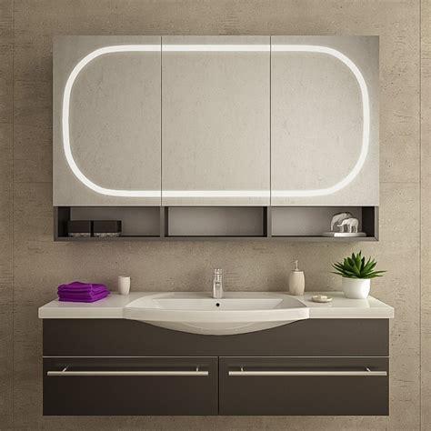 Badezimmer Spiegelschrank Tiziana Zweitürig by Davos Design Spiegelschrank Bad Kaufen Spiegel21