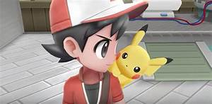 Pokmon Lets Go And Pokmon Quest Announced For
