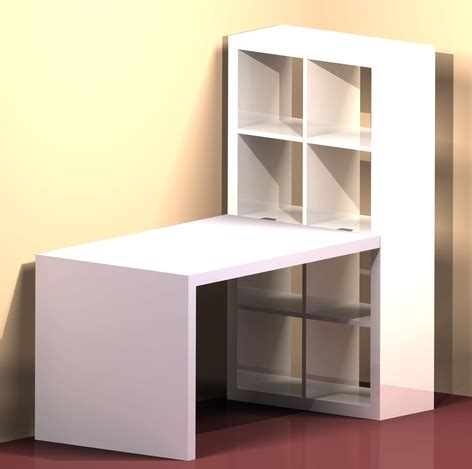 Expedit Desk by 301 Moved Permanently