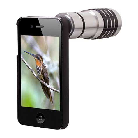 attachment for iphone iphone iphone zoom lens attachment