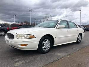 Used Buick Lesabre For Sale In Detroit  Mi  16 Cars From