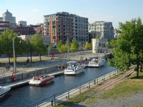 Pedal Boat Lachine Canal by Cult Mtl Saturday July 5
