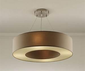 Benefits of metal ceiling light shades warisan lighting
