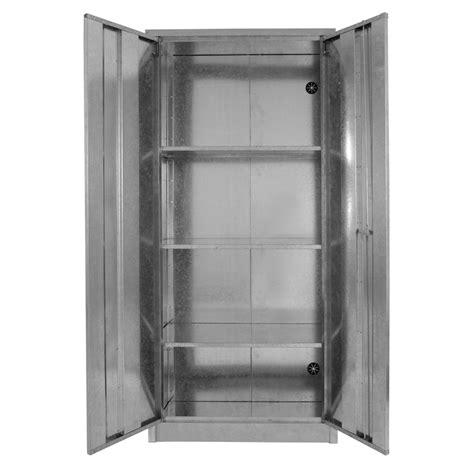 Lockable Medicine Cabinet Bunnings by 1680 X 760 X 380mm Lockable Garage Cabinet