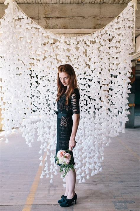 Cheap Wedding Decorations Diy by Diy 11 Fascinating Wedding Backdrop Ideas That Are Easy