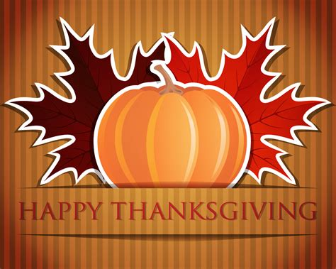 Happy Thanksgiving Wallpaper Hd by Happy Thanksgiving Pumpkin Wallpaper Wide Hd 4 7713