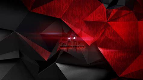 Wallpaper Background Hd by Wallpaper Deadpool Logo Artwork Abstract