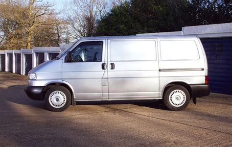 Buying A T4 Vw Transporter  Vwt Magazine