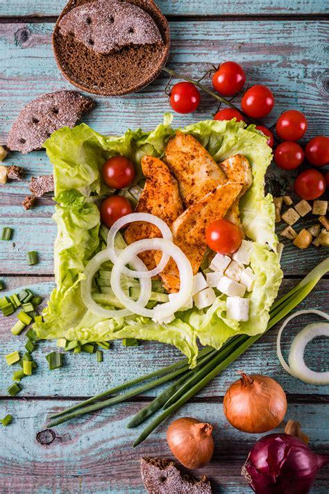 HESBURGER Latvija.Food photo. on Behance