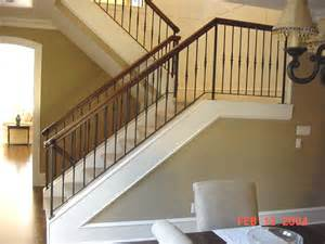 kitchen cabinet trim molding ideas wood metal stair railing
