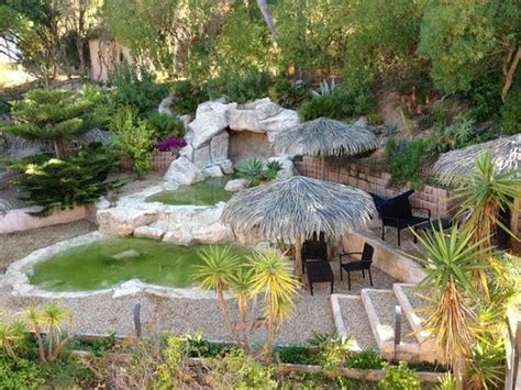 porquerolles chambre d hotes jardin photo de hotel residence les medes
