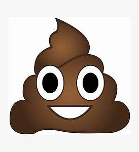 Poop Emoji: Photographic Prints Redbubble