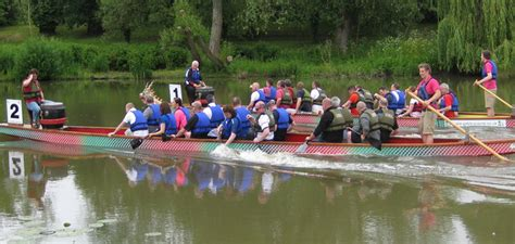 Dragon Boat Racing Companies by Company Fun Days Team Building And Activity Days