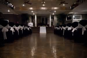 wedding venues in baton reflections inc wedding ceremony reception venue louisiana new orleans baton