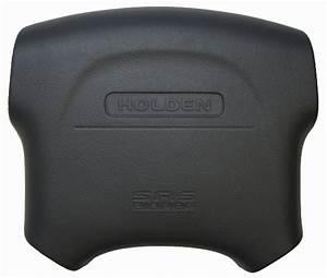 Holden Steering Wheel Airbag Cover New Oem Black E54933vk00
