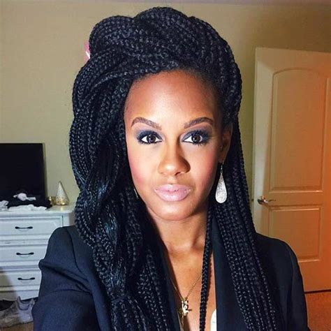 Protective Hairstyles For Black by 21 Best Protective Hairstyles For Black Stayglam