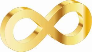 clipart infinity symbol