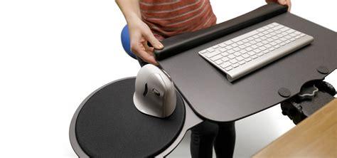 uplift desk set memory keyboard trays uplift desk
