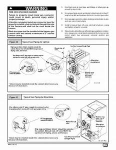 Icp C9mpd050f12c1 User Manual 90  Single Stage Gas Furnace