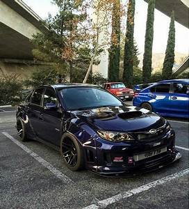 This Blog Is All About The Subaru Wrx Sti  And The Wrx   All Photographs Were Located On The
