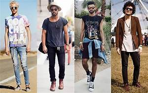 What to Wear to a Festival for Men - The Trend Spotter