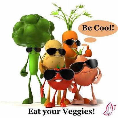 Eat Veggies Quotes Inspirational