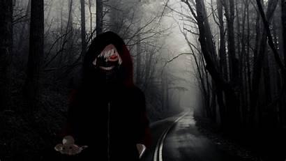 Ghoul Tokyo Background Wallpapers Desktop