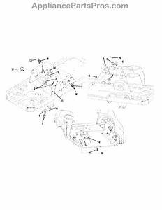 Parts For Murray 17ac2acs058    2012  Electrical Parts