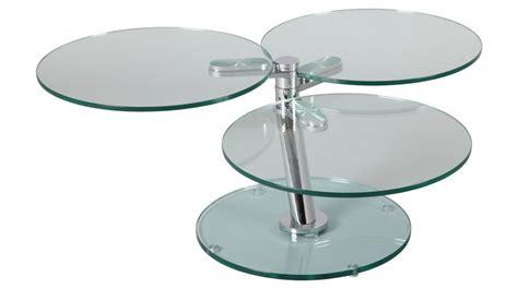 table a manger en verre design pas cher simple table a manger en verre paul with table a