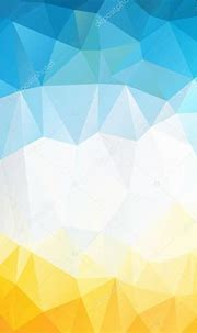Colorful swirl rainbow polygon background or vector frame ...