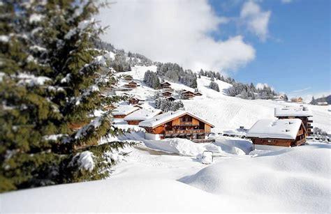 les portes du penitencier swiss side of ski les portes du soleil spa living