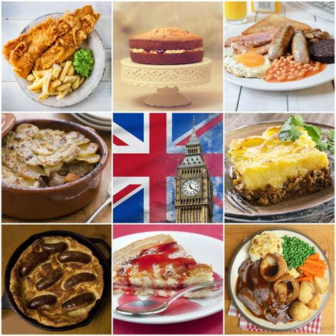 cuisine englos food that i wish i could take to america