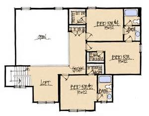 lyndhurst b house plan schumacher homes