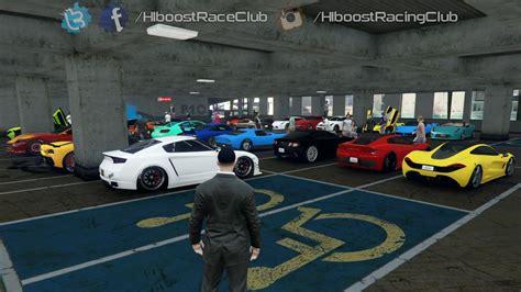 Grand Theft Auto V Online (ps4)