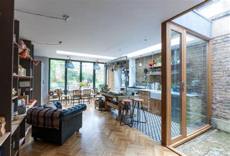 impressive industrial kitchens  stunning interior