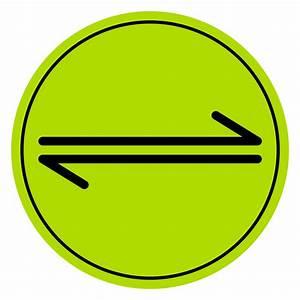 Image Gallery equilibrium sign