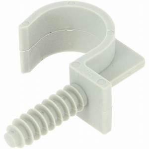 Collier De Fixation Plastique : collier cheville plastique simple ing fixation p85105 ~ Edinachiropracticcenter.com Idées de Décoration