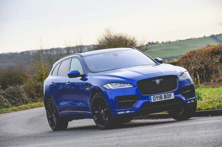 jaguar  pace review   car
