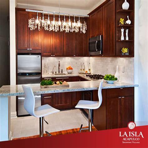 tips  decorar una cocina pequena coloca  mueble