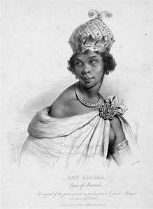 10 Warrior Queens From Africa, Ancient Greece, Central ...