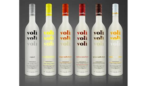 commodities research bureau voli vodka introduced in india indiaretailing com
