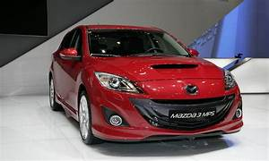 Mazda 3 Mps : mazda wants to expand mps reach still mulling about its range carscoops ~ Medecine-chirurgie-esthetiques.com Avis de Voitures