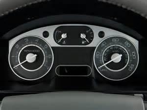 download car manuals 1998 mercury sable interior lighting image 2009 mercury sable 4 door sedan fwd ltd avail instrument cluster size 1024 x 768