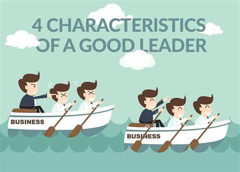 characteristics   good leader lone wolf technologies