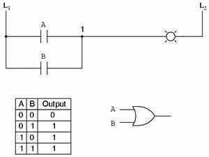 learn cnc ladder logic cnc controls learn plc With picaxeprogrammingtestcircuitschematicpng