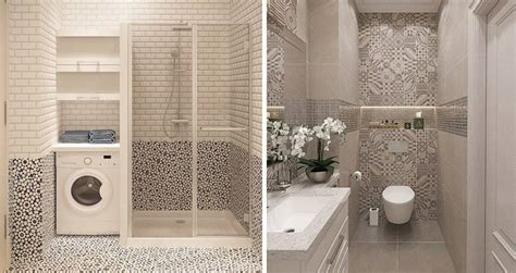 15 Exciting Small Bathroom Remodeling Ideas That Increase