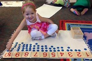 Top 10 Benefits of Montessori