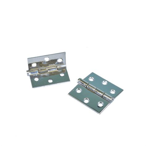 Boat Tower Hinges by Hinge 2 Quot Seat Pair Nautique Parts