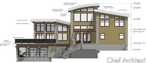 chief architect home design software sles gallery