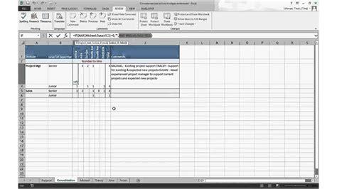 excel 2010 combine worksheets quickly summarize
